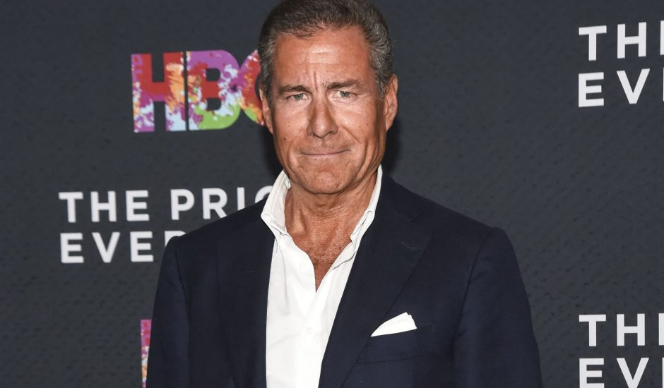 Richard Plepler quitte HBO pour Apple.