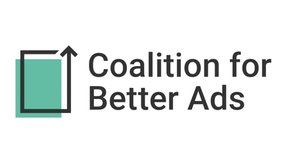 Logo de Coalition for Better Ads