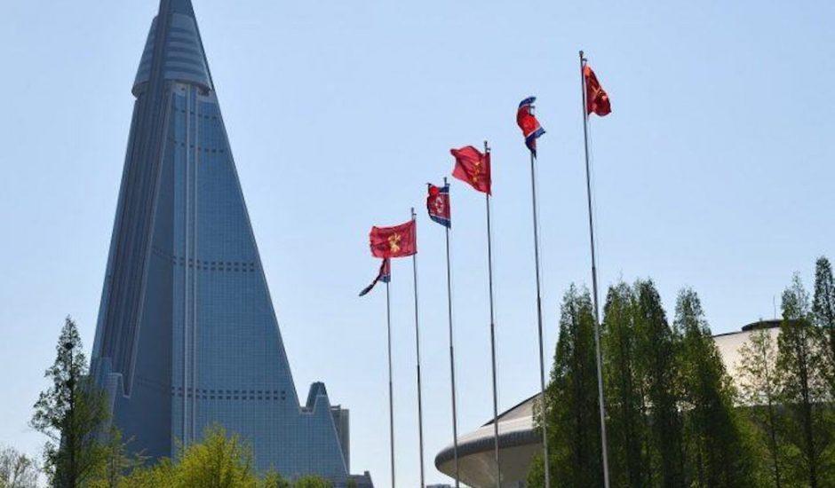 La Corée du Nord place Internet au centre de sa politique.