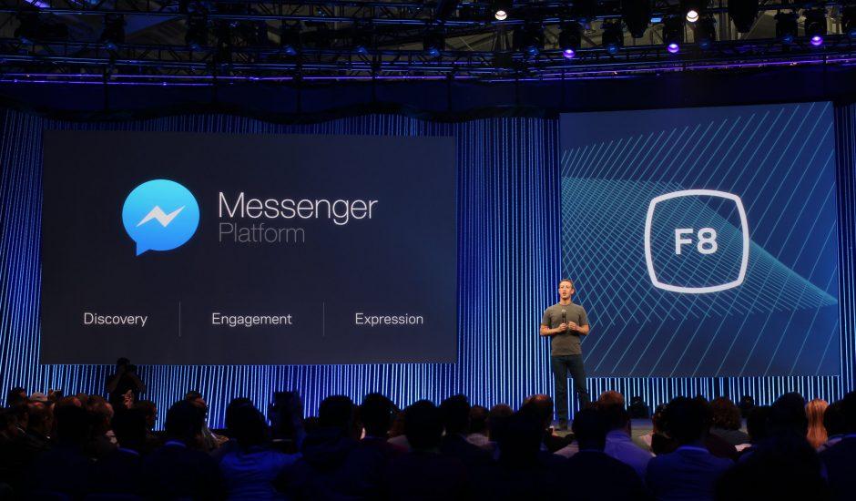 La conférence annuelle de Facebook est annulée.