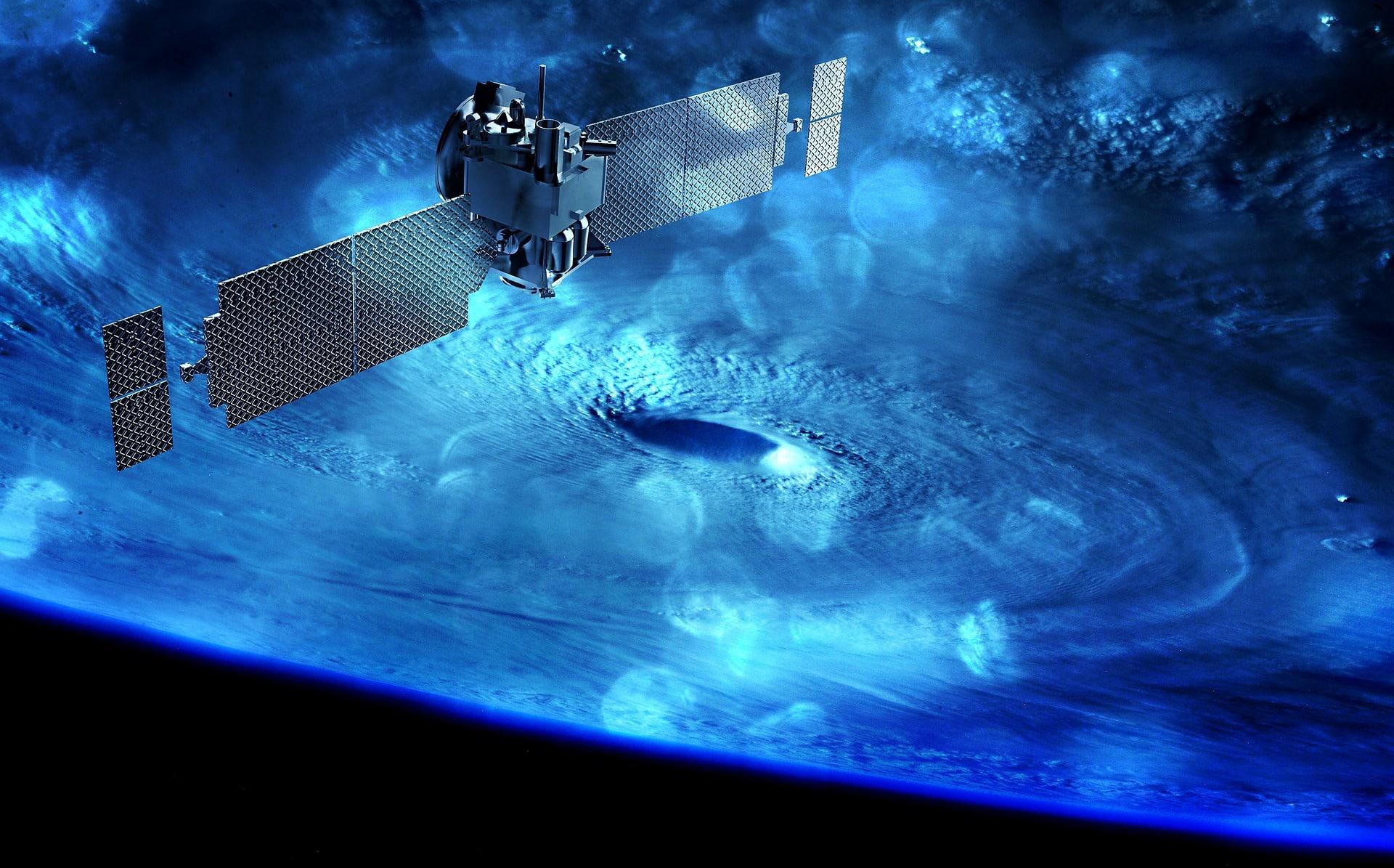 Un satellite russe serait en train d'espionner un satellite américain.