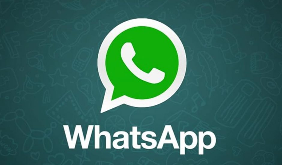 Le logo WhatsApp