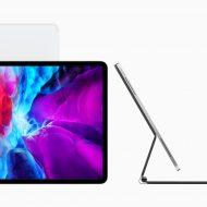 Le nouvel iPad Pro.