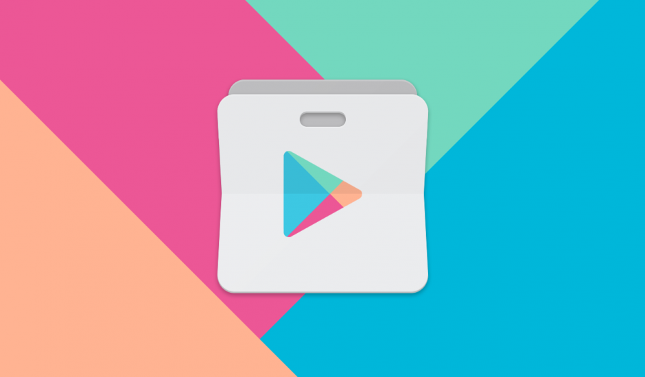 Image illustrative du Google Play Store.