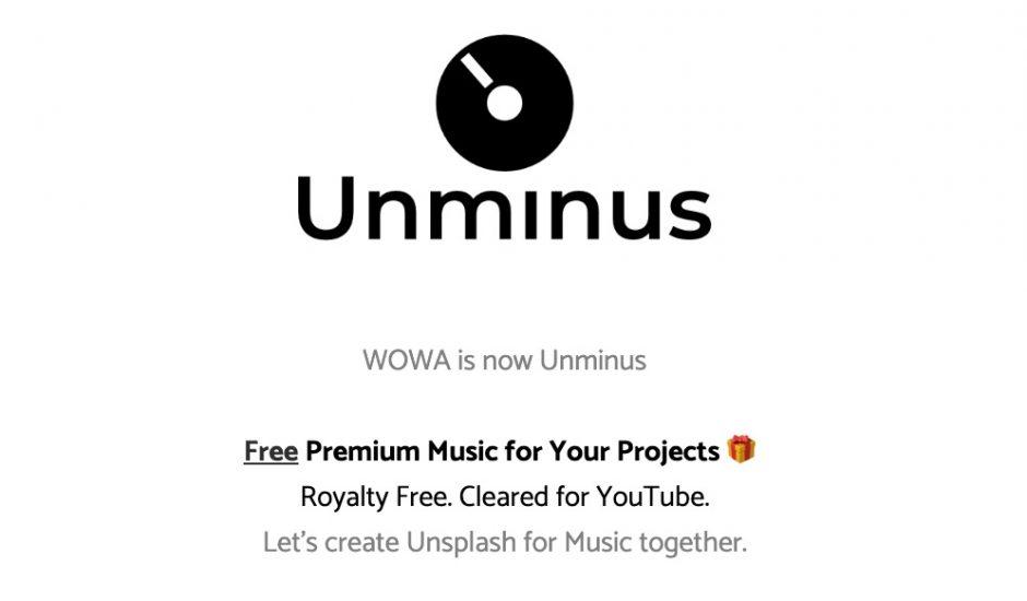 Unminus-musique-gratuite