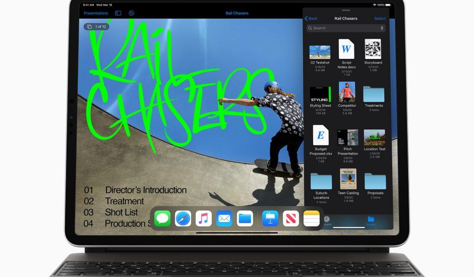 Apple s'inspire-t-il de Microsoft ?