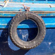 Des ingénieurs singapouriens transforment des pneus en aérogel.