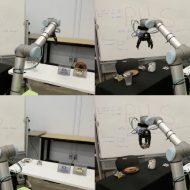 Des robots qui apprennent en observant les humains.