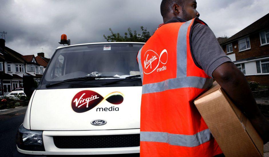 Virgin Media a exposé les données de 900 000 personnes.