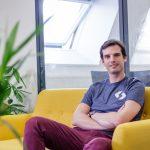 Rodolphe Ardant, co-founder et CEO de Spendesk