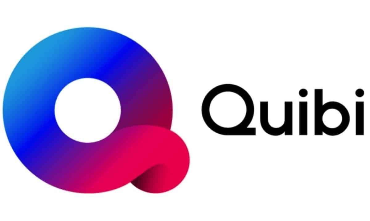 Logo de Quibi