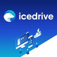 icedrive cover