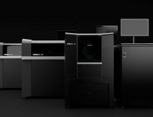 Les imprimantes 3D tournent 24h/24.