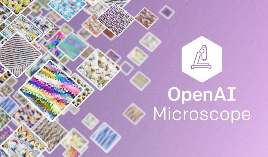 OpenAI lance Microscope.
