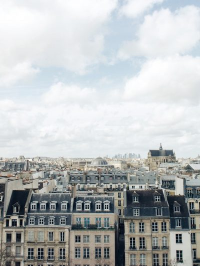 Les effets du confinement sur les parisiens.