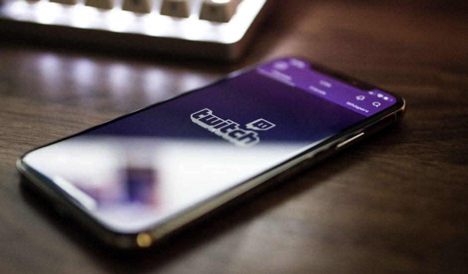 Amazon : Twitch se lance sur un smartphone