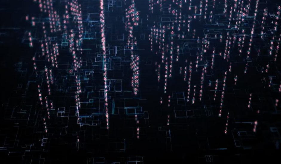 Illustration de l'IA de Pega.