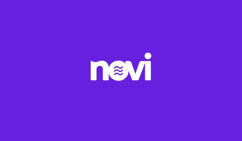 Le logo de Novi le nouveau nom du portemonnaie électronique Calibra de Facebook