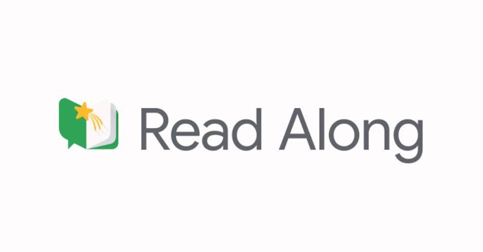 Logo google read along