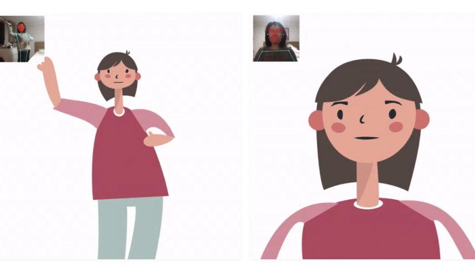 aperçu de l'outil Pose Illustrator
