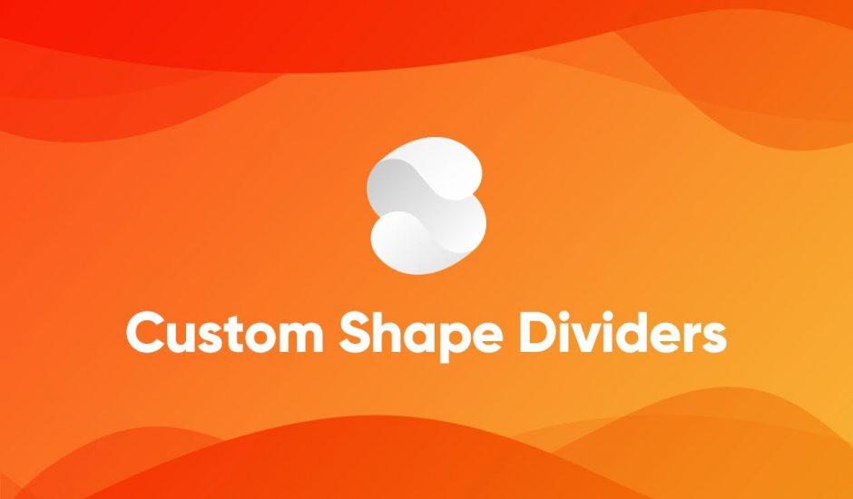 logo de Shape Divider