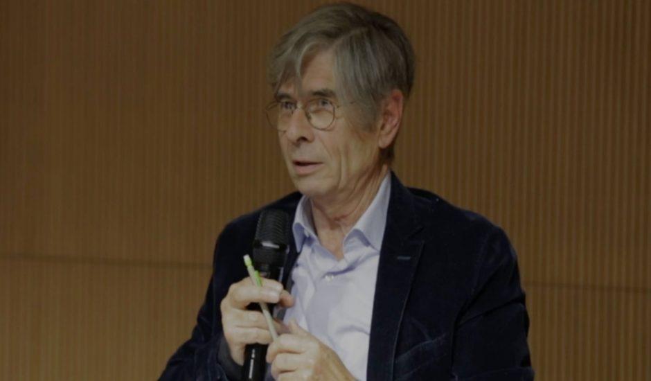 François Hartog