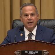 David Cicilline président du Comité