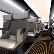 Premières images du TGV M.