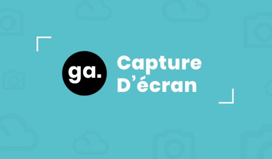 logo de Good Annotations