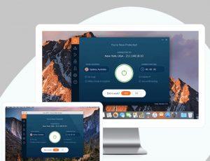 visuels Ivacy VPN