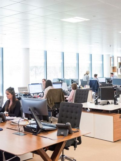 Tilkee Bouygues Telecom Entreprises