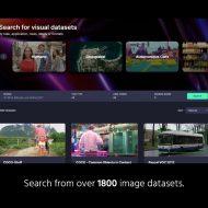 aperçu de Bifrost Data Search