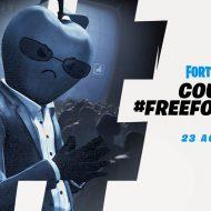 Image promotionnelle du tournoi Fortnite anti-Apple
