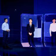 Conférence annuelle des développeurs de Baidu.