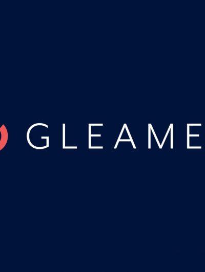 Le logo de Gleamer