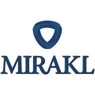 Le logo de la licorne française Mirakl