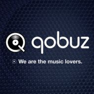 Le logo de Qobuz