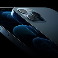 L'iPhone 12 d'Apple.