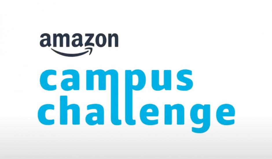 Logo de l'Amazon Campus Challenge