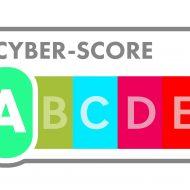 Aperçu du futur CyberScore.