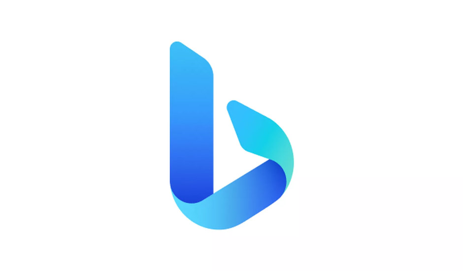 Le nouveau logo de Microsoft Bing