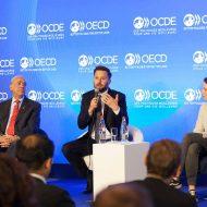 Discours membres OCDE