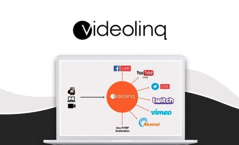 présentation videolinq