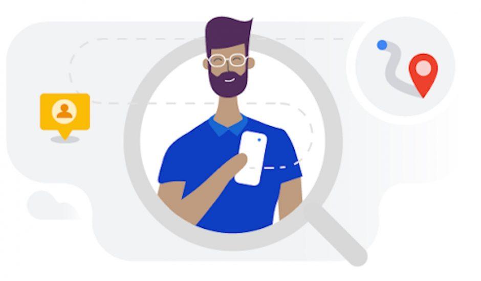 Google et la FFAC s'allient pour aider les commerçants de proximité.