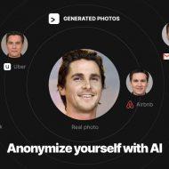 exemple d'utilisation Anonymizer
