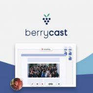 logo BerryCast