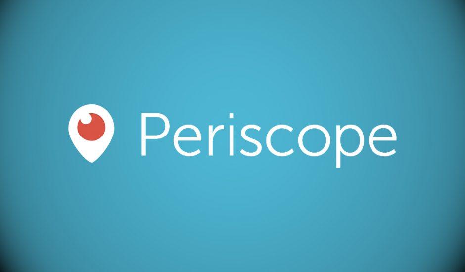 Twitter vient d'annoncer l'arrêt de Periscope pour mars 2021.
