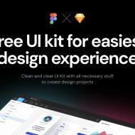 présentation Deca UI Kit