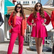 Fabulous Lives of Bollywood Wives est une production Netflix en Inde qui a atteint le top 10 mondial.