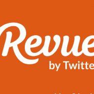 Le service de newsletter Revue vient d'être racheté par Twitter afin de proposer ce nouvel outil à ses utilisateurs